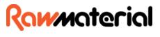 Raw Material logo