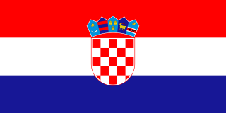 Crotatian flag