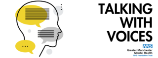 Talking with voices logo