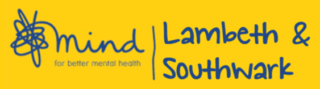Lambeth and Southwark Mind logo
