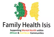 Family Health ISIS logo