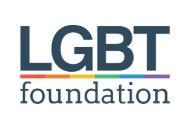 LGBT Foundation Manchester logo
